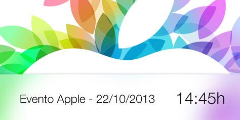 Imagem de Evento Apple: cobertura ao vivo do anúncio dos novos iPad e iPad mini no site TecMundo