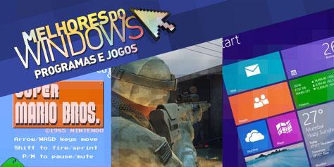 Imagem de Melhores programas e jogos para Windows: 22/10/2013 [vídeo] no site TecMundo
