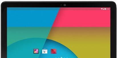 Imagem de Nexus 10: especificações do novo tablet podem ter vazado na Play Store no site TecMundo
