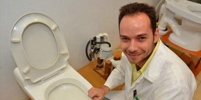 Imagem de Cientistas utilizam fezes humanas para criar energia no site TecMundo