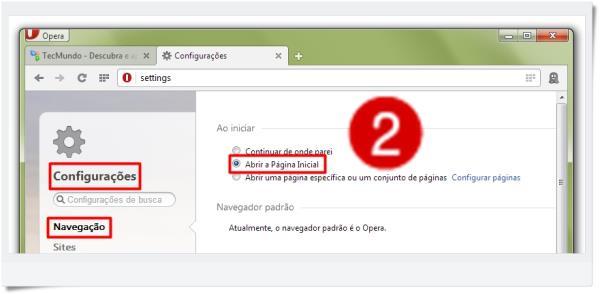 9c8f28208 Opera  como ajustar as configurações de privacidade e segurança do ...
