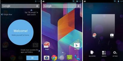 Imagem de Vazam para download aplicativos exclusivos do Nexus 5 no site TecMundo