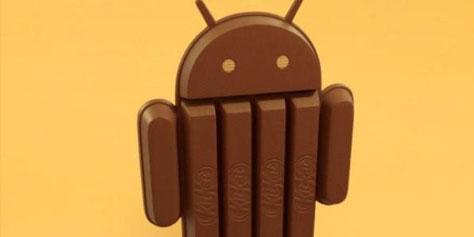 Imagem de Android 4.4 KitKat: confira quais são os aparelhos com suporte ao sistema no site TecMundo