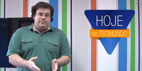 Imagem de Hoje no Tecmundo: 04/11/2013 [vídeo] no site TecMundo