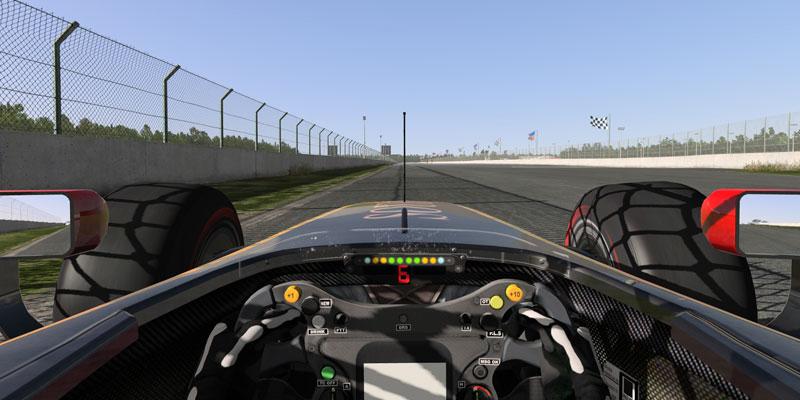 Imagem de Simulador de corrida rFactor é lançado em versão física por R$ 99 no site TecMundo
