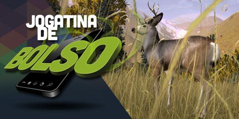 Imagem de Jogatina de Bolso: Deer Hunter 2014 [vídeo] no site TecMundo