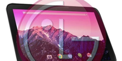 Imagem de Imagens vazadas sugerem que novo Nexus 10 está próximo no site TecMundo
