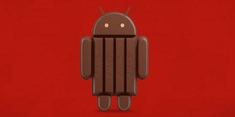 Imagem de 6 recursos do novo Android KitKat que você já pode ter no site TecMundo