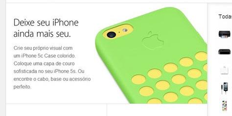 Imagem de Novos iPads foram homologados no Brasil e acessórios já estão à venda no site TecMundo