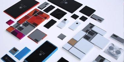 Imagem de Motorola faz acordo com 3D Systems para produzir smartphone modular no site TecMundo