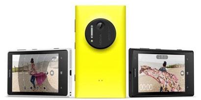 Imagem de Lumia 1020 se tornou o Nokia mais usado para tirar fotos para o Flickr no site TecMundo
