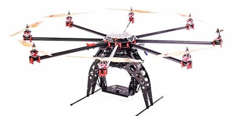 Imagem de Quais os problemas e desafios da entrega via drones da Amazon? no site TecMundo