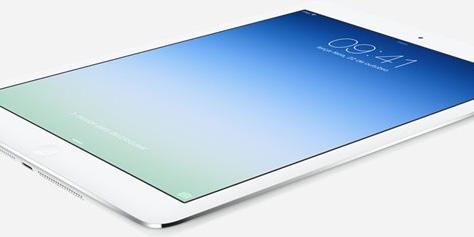 Imagem de iPad Air chega aos revendedores da Apple no Brasil, veja os preços no site TecMundo