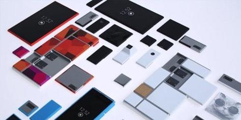 Imagem de Até o CEO da Motorola está animado para o Project Ara no site TecMundo
