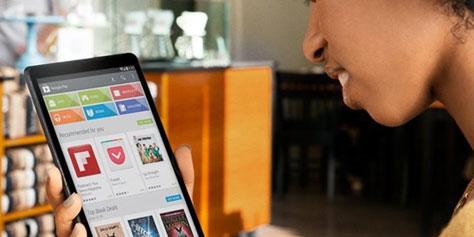 Imagem de Suposto novo Nexus 8 deve mesmo ser fabricado pela LG no site TecMundo