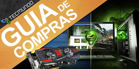 Imagem de Guia de compras 2013: placas de vídeo [vídeo] no site TecMundo