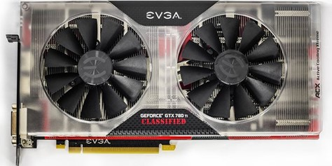 Imagem de Exclusivo: EVGA anuncia a GTX 780 Ti Classified K|NGP|N Edition! no site TecMundo