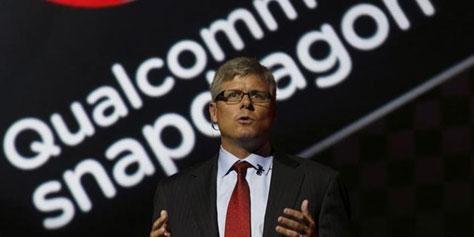 Imagem de Qualcomm nomeia Mollenkopf CEO e Microsoft tem um a menos para escolher no site TecMundo