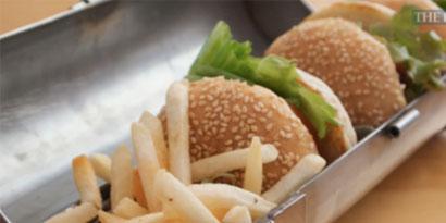 Imagem de Cafeteria da Nova Zelândia é capaz de entregar sanduíches a 140 km/h no site TecMundo