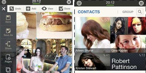 Imagem de Tizen: confira imagens vazadas de praticamente toda a interface do novo SO no site TecMundo
