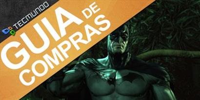 Imagem de Guia de compras 2013: jogos para PC [vídeo] no site TecMundo