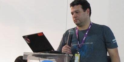 Imagem de Especialista dá dicas para que campuseiros criem game móvel de US$ 1 milhão no site TecMundo