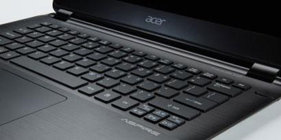 Imagem de Análise: Ultrabook Acer Aspire S5 [vídeo] no site TecMundo