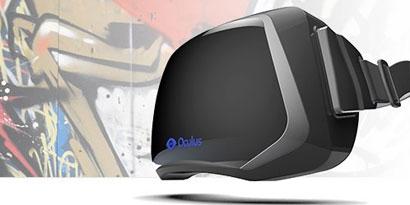 Imagem de Oculus Rift: o dispositivo que quer mudar os video games para sempre no site TecMundo