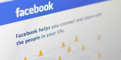 Imagem de Facebook está sendo processado por plagiar invenção de um homem morto no site TecMundo