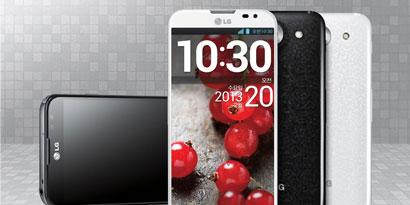 Imagem de LG Optimus G Pro terá câmera panorâmica que faz varreduras em ambientes no site TecMundo