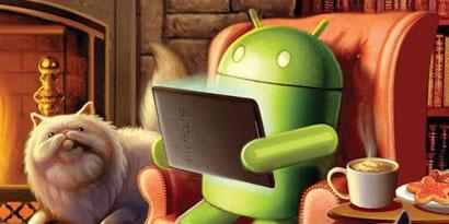 Imagem de Android - O dicionário de A a Z no site TecMundo
