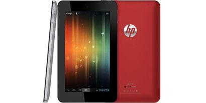 Imagem de HP revela Slate 7 e entra na briga pelo mercado de tablets no site TecMundo