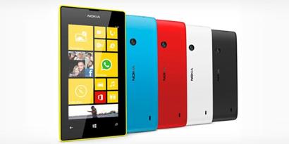Imagem de Nokia lança Lumia 520: o Windows Phone 8 mais barato do mundo no site TecMundo