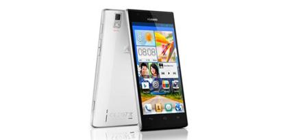 Imagem de Huawei Ascend P2 prova que os chineses também sabem fazer bons smartphones no site TecMundo