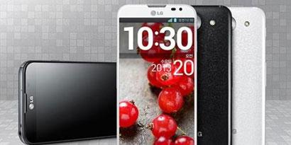 """Imagem de Com tela Full HD de 5,5"""", LG Optimus G Pro é um dos gigantes da MWC 2013 no site TecMundo"""