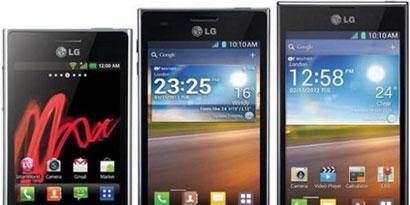Imagem de LG detalha segunda geração de smartphones L3, L5 e L7 no site TecMundo