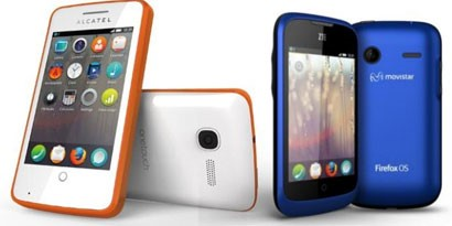 Imagem de ZTE Open e Alcatel One Touch Fire são os primeiros celulares com Firefox OS no site TecMundo