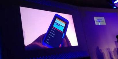 Imagem de Wallet: o novo aplicativo da Samsung à la Passbook [vídeo] no site TecMundo