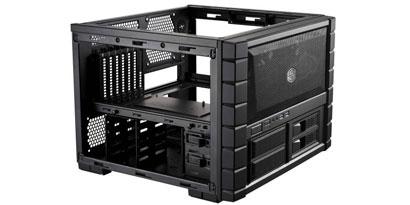 Imagem de Cooler Master lança gabinete híbrido HAF XB no site TecMundo