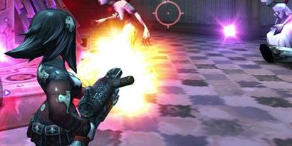 Imagem de NVIDIA revela jogos com Tegra 4 no MWC 2013 no site TecMundo