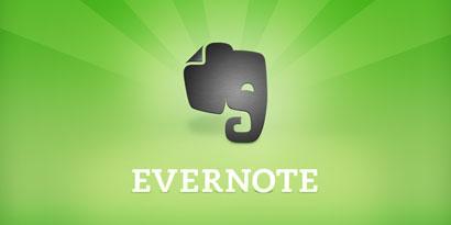 Imagem de Tentativa de invasão: Evernote é alvo de cibercriminosos no site TecMundo