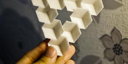 Imagem de Como seria um mundo com impressoras 3D acessíveis a todos? no site TecMundo