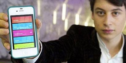 Imagem de Garoto de 17 anos vende aplicativo por mais de 60 milhões de reais no site TecMundo