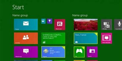Imagem de Windows Blue terá sincronização de tela inicial e pareamento Bluetooth no site TecMundo
