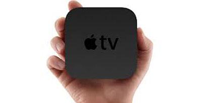 Imagem de Apple TV: terceira geração tem problemas com WiFi no site TecMundo
