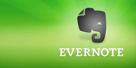 Imagem de Evernote pode ter hardware próprio no futuro no site TecMundo