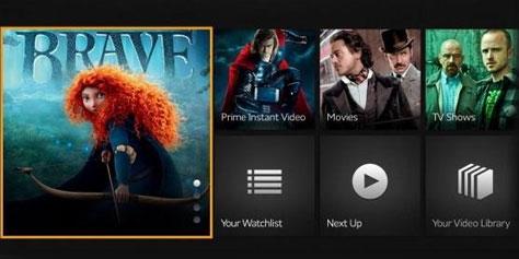 Imagem de Amazon deve lançar TV set-top box em breve no site TecMundo