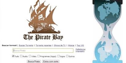 Imagem de Islândia toma decisões favoráveis ao Pirate Bay e WikiLeaks no site TecMundo