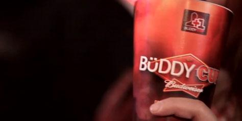 Imagem de Buddy Cup: copo integrado ao Facebook adiciona quem brinda com você no site TecMundo