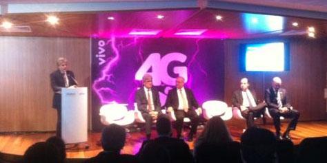 Imagem de Vivo 4G Plus: mais detalhes são apresentados em evento em São Paulo no site TecMundo